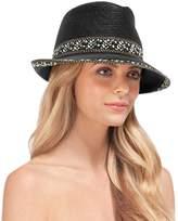 Eric Javits Designer Women's Luxury Headwear Hat - Big Deal