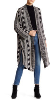 Angie Long Sleeve Kimono Jacket