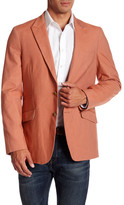 Robert Graham Mesa Two Button Peak Lapel Sport Coat