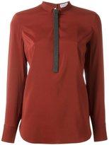 Brunello Cucinelli 'Pompei' blouse