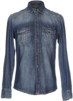 Antony Morato Denim shirts