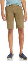 Ben Sherman Stretch Slim Chino Shorts