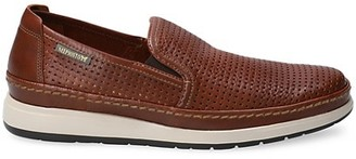 Mephisto Hadrian Leather Loafers