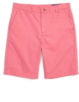 Vineyard Vines Boy's Summer - Breaker Twill Shorts
