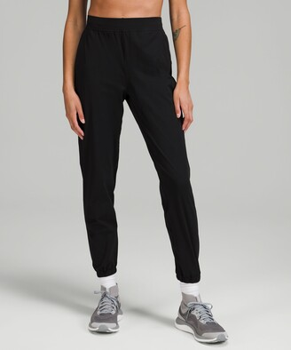 """Lululemon Adapted State High-Rise Jogger 28"""""""