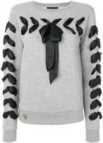 Philipp Plein Father Capodanno Boulevard sweatshirt
