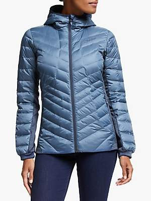 Berghaus Tephra Stretch Reflect Down Women's Insulated Jacket, Vintage Indigo