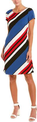 Adrianna Papell Shift Dress