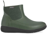 Bogs Dark Green Cami Insulated Ankle Boot - Women