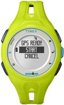 Timex Ironman Run x20 GPS Watch 8121913