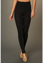 Anne Klein Fleece-Lined Legging