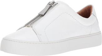 Frye Women's Lena Zip Low Fashion Sneaker