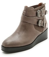 Jeffrey Campbell Bruno Wedge Booties