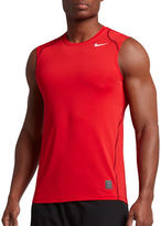 Nike Pro Fitted Tank Top