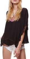 Free People Mayfair Top