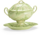 The Well Appointed House Tureen Set in Green - LOW STOCK - ORDER NOW !