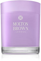 Molton Brown Exquisite Vanilla & Violet Flower Single-Wick Candle