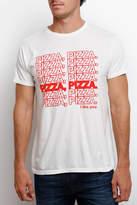 Original Retro Brand I like Pizza Tee