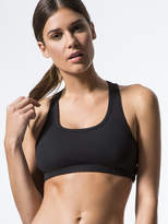Beyond Yoga Full Circle Cut Out Bra