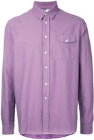 Hope 'Air' shirt - men - Cotton - 44