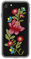 Zero Gravity Riviera iPhone 6/7 Case in Black.