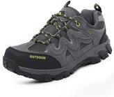 Gomnear New Outdoor Men's Hiking Shoe (7.5, )