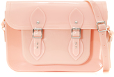Melissa x Cambridge Satchel Co Lunch Bag