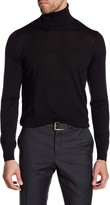 Giorgio Armani Turtleneck Wool Sweater