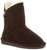 BearPaw Rosie Genuine Sheepskin Lined Boot