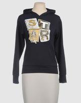 Hollywood Milano Hooded sweatshirt