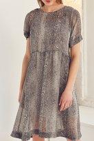 Just Female Morsey Oversized Midi Dress
