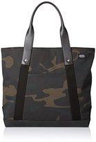 Jack Spade Men's Camo Commuter Tote Bag