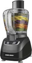 Black & Decker Black+Decker FP1600B 8 Cup Food Processor