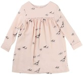 Chloé Horse Dress with Bows