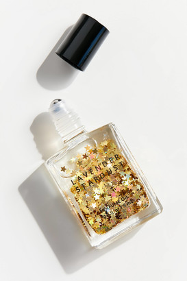 Lavender Stardust Glitter Perfume Oil