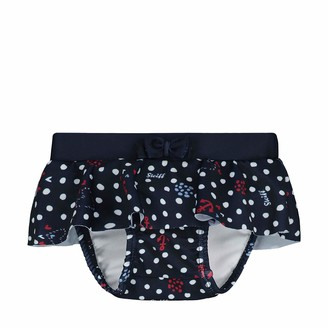 Steiff Baby Girls' Schwimmwindel Swim Nappy