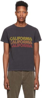 Remi Relief Black California T-Shirt