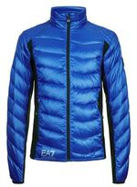 Armani Ea7 Side Panel Puffer Jacket