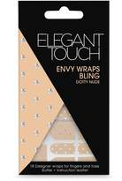 Elegant Touch Envy Wraps Bling Self Adhesive Dotty Nude