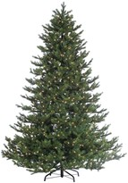Sterling 7.5' Natural Cut Rockford Pine Artificial Christmas Tree