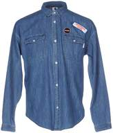 Carhartt Denim shirts - Item 42596323