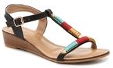 GC Shoes Lavelle Wedge Sandal