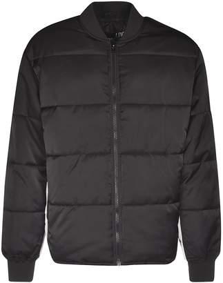 Love Moschino Zipped Padded Jacket