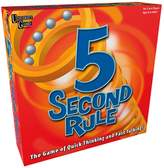 Very 5 Second Rule