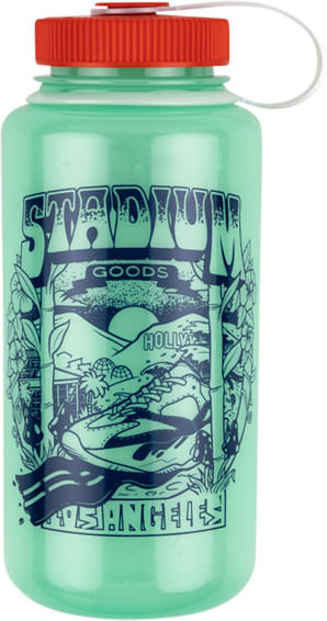 Stadium Goods 32oz Nalgene Bottle 'Los Angeles '