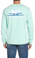 Vineyard Vines Men's Rowing Graphic T-Shirt