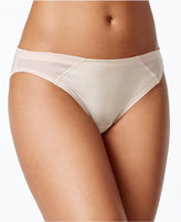 Vanity Fair Cooling Touch Crosshatch Mesh Bikini 18215