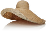 Lola Hats Women's Spinner Bis Foldable Straw Hat