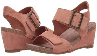 Taos Footwear High Society (Clay) Women's Shoes