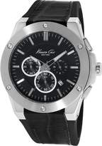 Kenneth Cole New York Men's KC8086 Dress Sport Analog Display Analog Quartz Watch